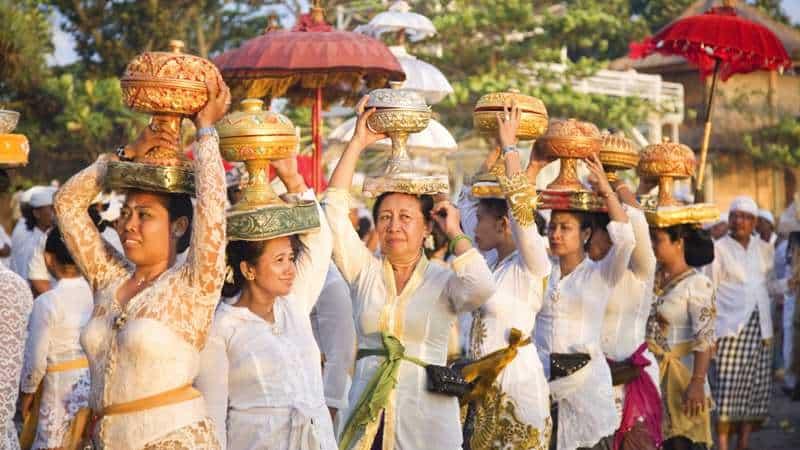 Bali retirement - 4