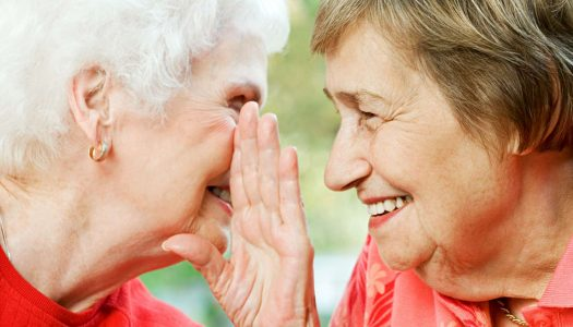 Practical Advice for Letting Go of Toxic Friends After 60 (Video)