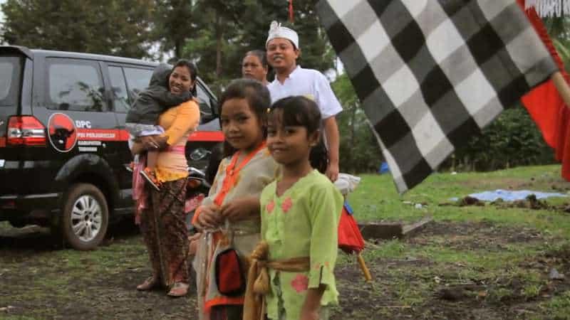 Bali Eco Stay