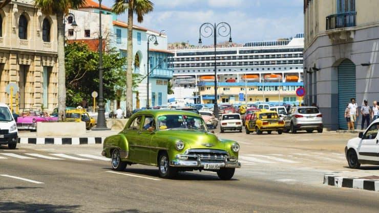 Unusual Cruises