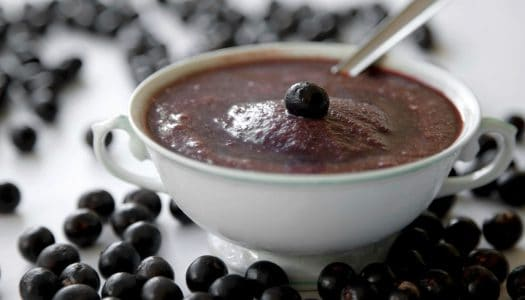 Acai and Me: How a Trip to Brazil Introduced Me to the Benefits of Acai Extract