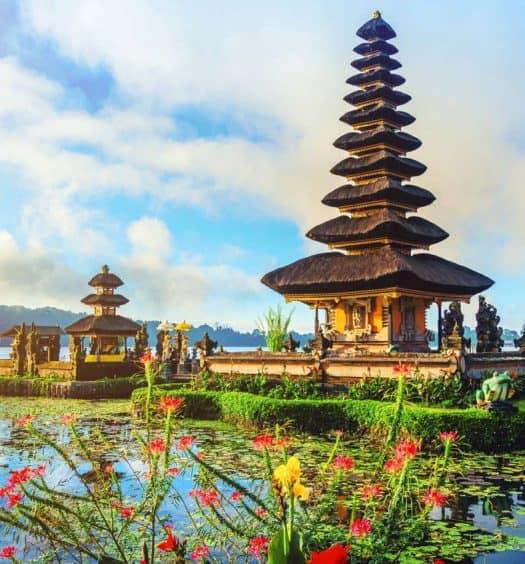 Retiring in Bali