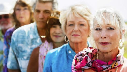 Are Baby Boomers Suffering from Financial Shame?