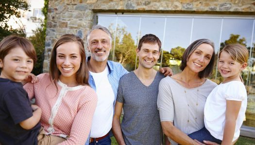 Downsizing? Why Not Consider Upsizing Instead?