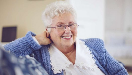 Is Your Home Ready for Age Related Challenges, Including Alzheimer's?