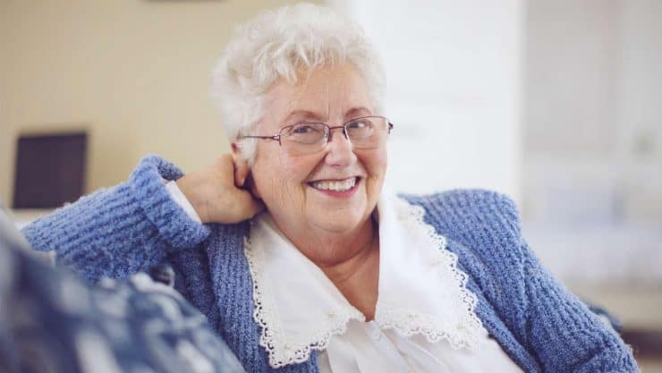 Home Ready for Age Related Challenges