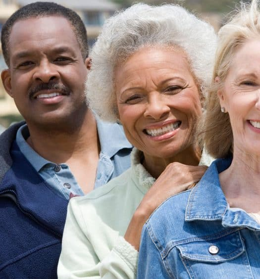 Marketing to Baby Boomers