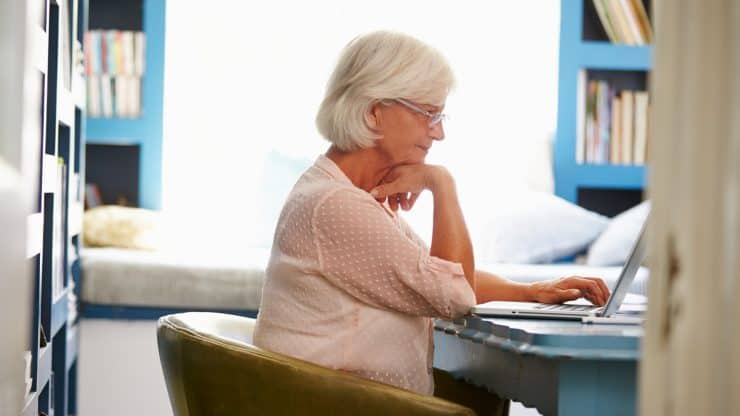 Social Security Benefits for Widows and Divorcees
