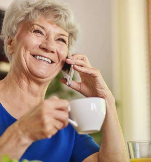 Staying Connected After 60
