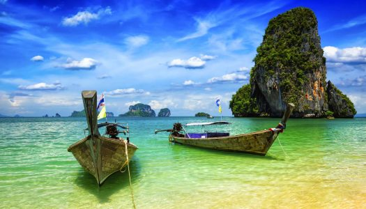 Thinking About Retiring in Thailand? Listen to this Amazing Woman's Story First! (Video)