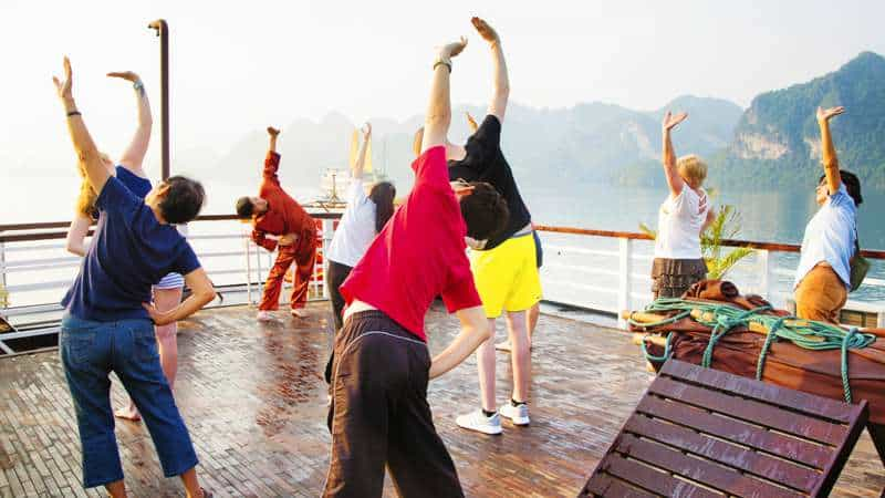 4 UNUSUAL CRUISES THAT WILL CHANGE THE WAY YOU LOOK AT THE WORLD