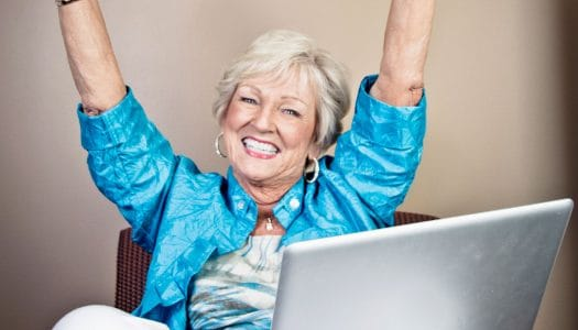 Boomer Ranting and the Joys of Blogging After 60