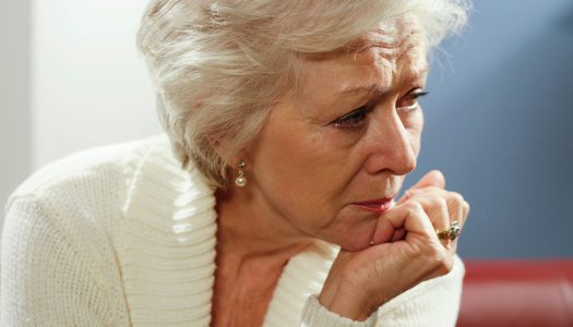 Divorced at 60? How to Deal with Your Grief and Start Healing