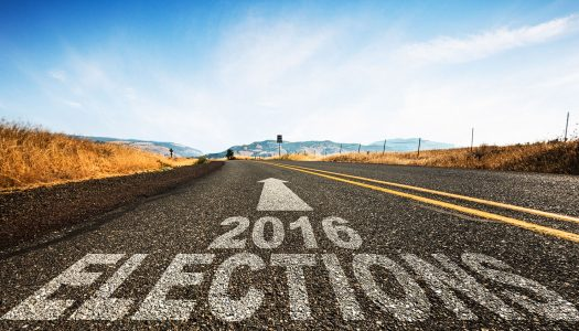 Election 2016 and Senior Voters: Not Participating is the Same as Accepting Invisibility