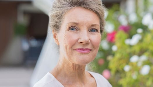 How to Accept Life Changes You Didn't Expect to Happen Over 60
