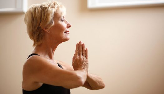 Thanks for the Journey! Learning to Love Your Body in Your 60s