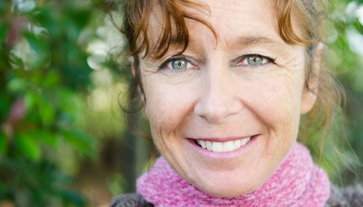 The Joy of Late-blooming Freckles – Embracing Your Aging Body