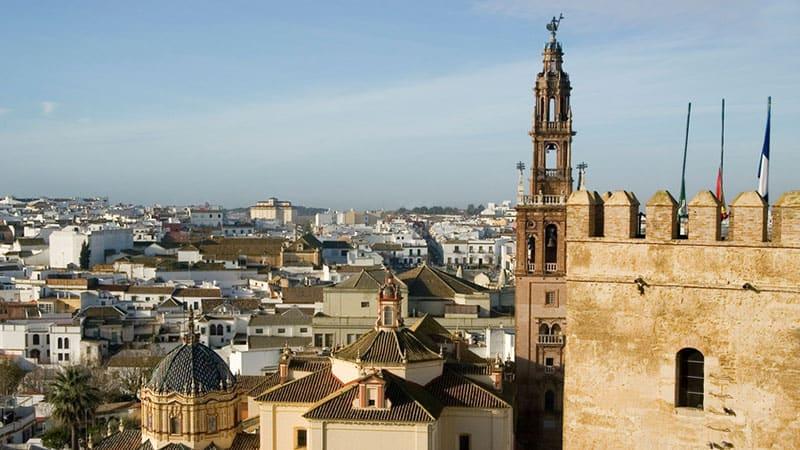 Carmona - Spain