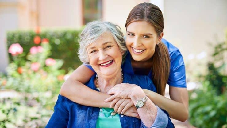 Hiring Nurses for Home Care