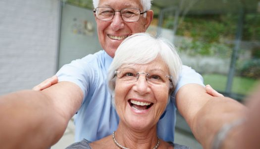 A Boomer's Guide to Taking the Perfect Selfie – Millennials Should Not Have All the Fun!