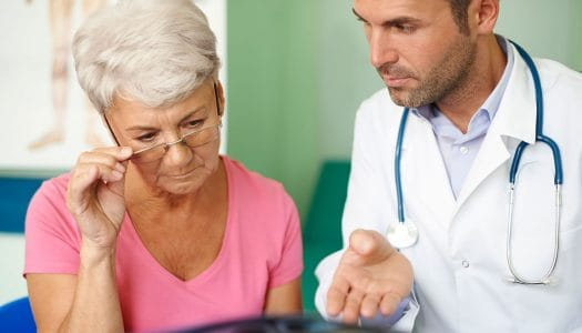 Choosing the Right Questions to Ask Your Doctor When Facing a Serious Diagnosis