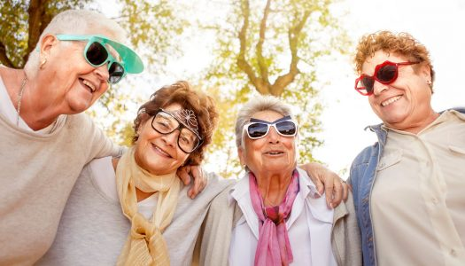 How to Spice Up Your Life After 60 with Fun Celebrations