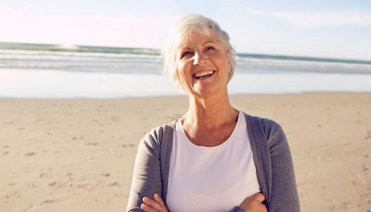 Stress-Free Travel After 60 is Possible – Just Don't Forget Your Magic Wand!