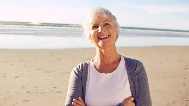 Stress-Free Travel After 60