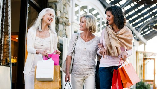 Tips and Tricks for Developing Your Shopping Style After 60