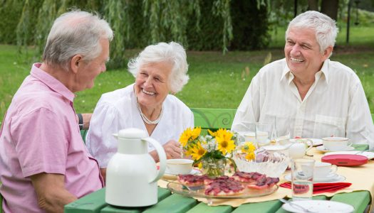 Top 5 Reasons to Consider an Assisted Living Home Vacation