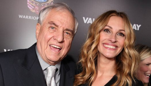Unexpected Speeches, Garry Marshall's Legacy and the Grey Escape