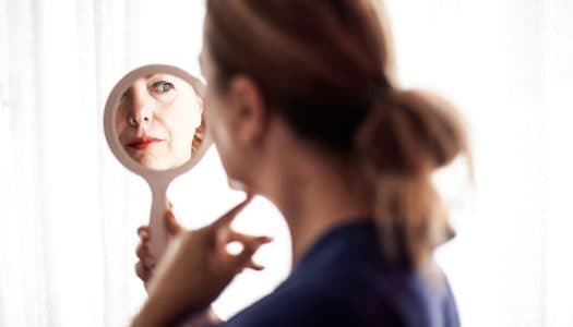Who Do You See When You Look in the Mirror? A Boomer's Guide to Loving Your Face