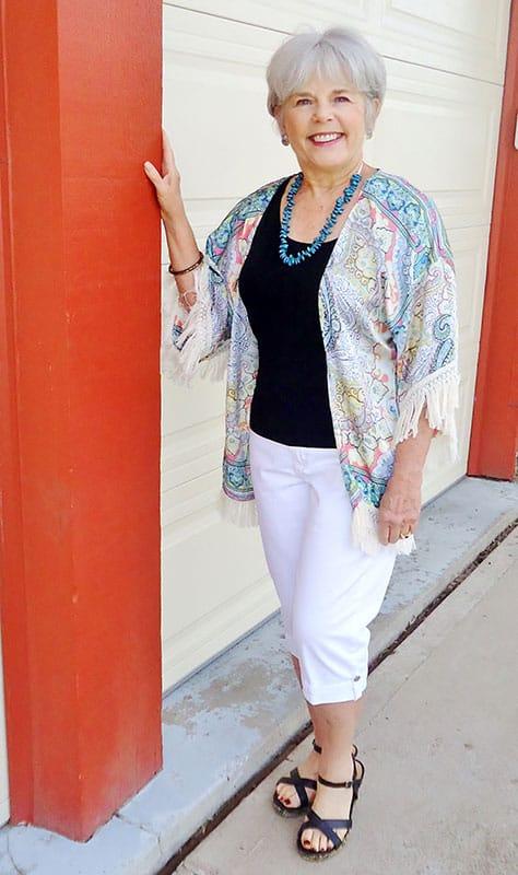 Kimono Jackets