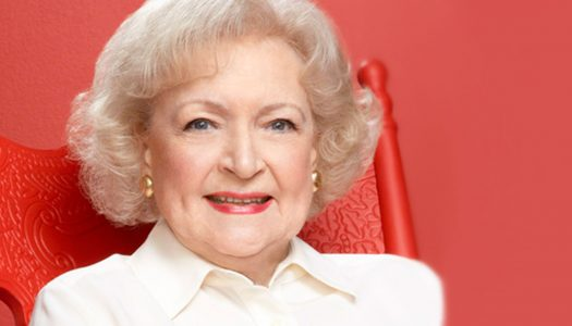 Betty White Feels Sexy in Her 90s… Do You?
