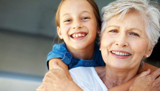 Should Grandmas Move to Be Near Their Grandchildren?