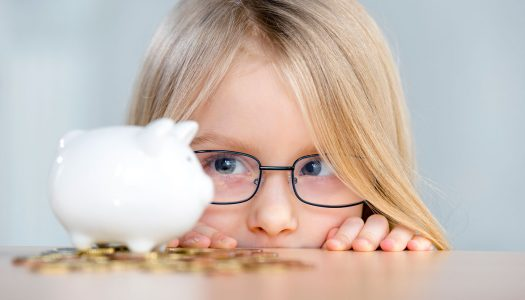What Money Advice Would You Give Your Grandchildren?