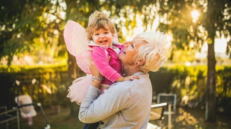 becoming-a-grandmother