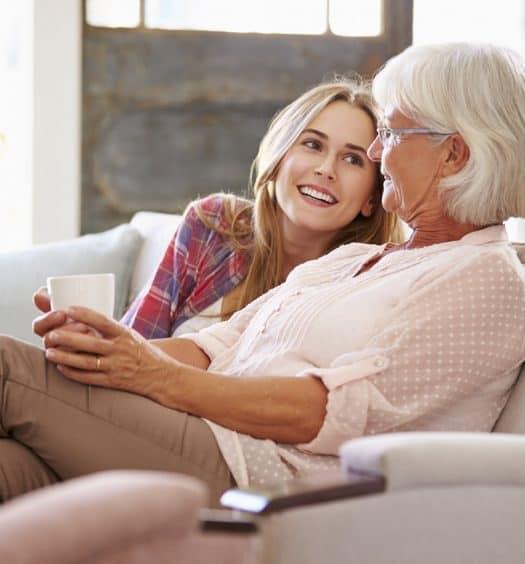 grandmas financial advice