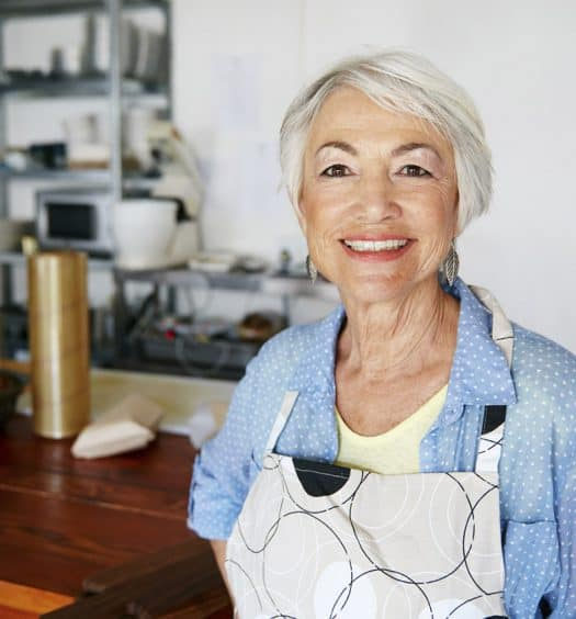 starting a business after 50