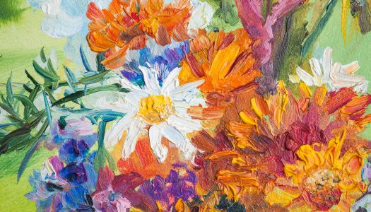 Get Started with Oil Painting for Beginners and Reconnect with Your Creative Side