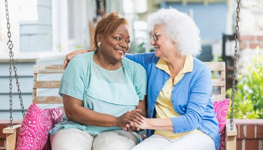 Expecting the Unexpected as a Caregiver: How to Create a Backup Plan