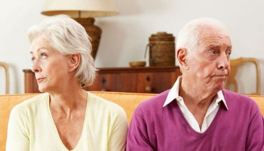 When is it Time to Leave a Marriage After 60?