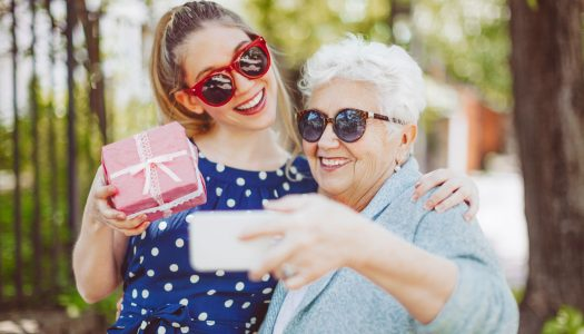 What Are the Best Gifts for Grandma… According to Grandmas?
