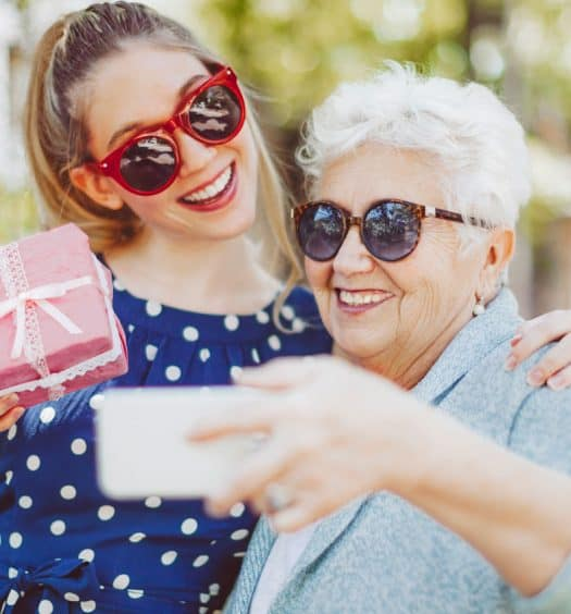 the Best Gifts for Grandma