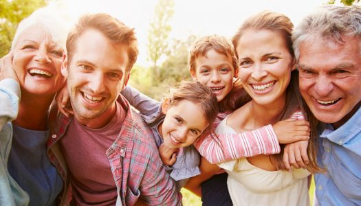 5 Secrets to Family Happiness, Election Drama and Uber's Self-Driving Trucks