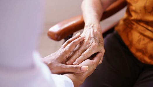 5 Things I Learned About Hospice Care When Mom Passed