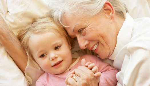 6 Important Lessons We Can Learn from Our Grandchildren