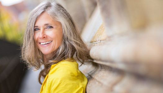 Menopause: Easing the Next Step in Life's Journey