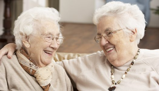 What is Assisted Living and is it Right for Your Loved One?