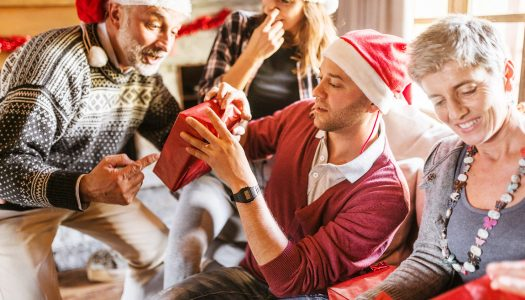 4 Ways to Reinvent Holiday Traditions to Fit Your Lifestyle